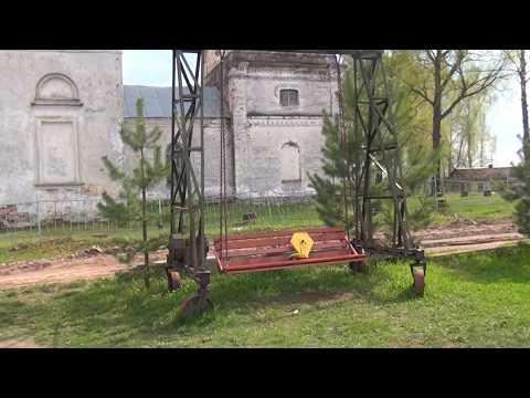 СУПЕР КАЧЕЛИ - КОЗЛОВОЙ КРАН ОПТ 1135Д