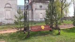 КОЗЛОВОЙ КРАН ОПТ 1135Д / СУПЕР КАЧЕЛИ(