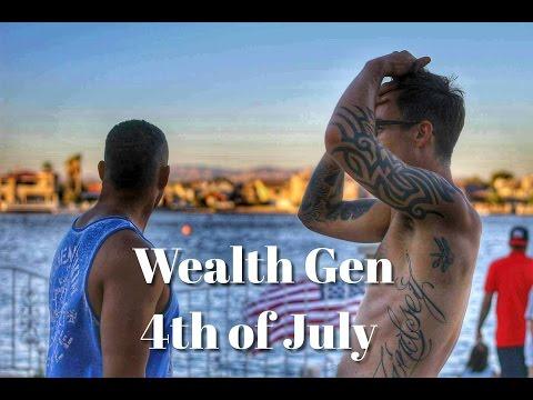 Wealth Generators| Top Earner| Lake House| Jwill