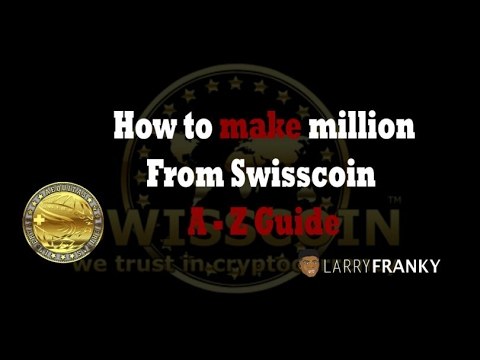 SWISSCOIN German TEAM 2017