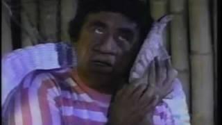 La Cosa-Héctor Suárez- N Thomas 90's