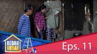 Curhatan Anak Pak Nadit, Belum Bayar Uang Spp | BEDAH RUMAH EPS. 11 (2/4) GTV 2018