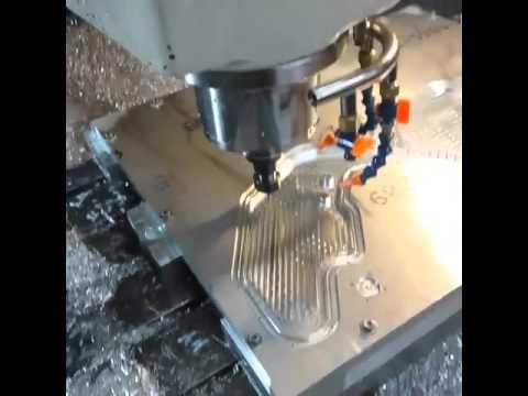 Made with BobCAD-CAM CNC Programming CAD-CAM Software - Instagram User: @bryheto