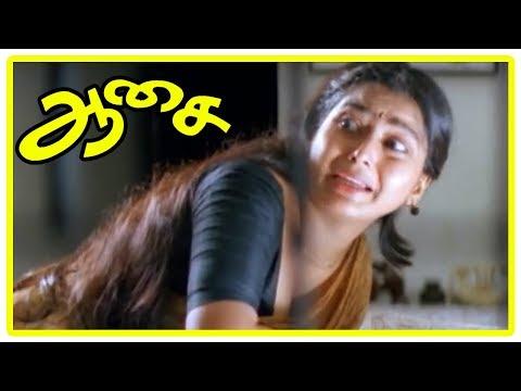 Aasai Tamil Movie Scenes   Climax Scene   Ajith   Prakash Ra