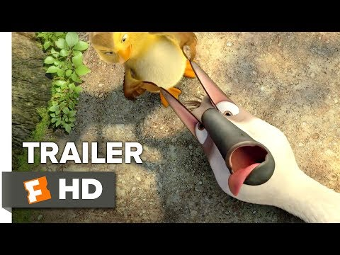 Duck Duck Goose (2018) hd 720p Animation, Adventure, Comedy