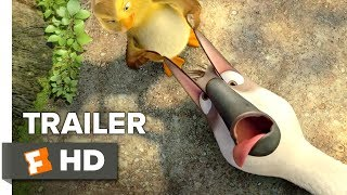 Duck Duck Goose-Teaser-Trailer #1 (2018) | Movieclips Trailers