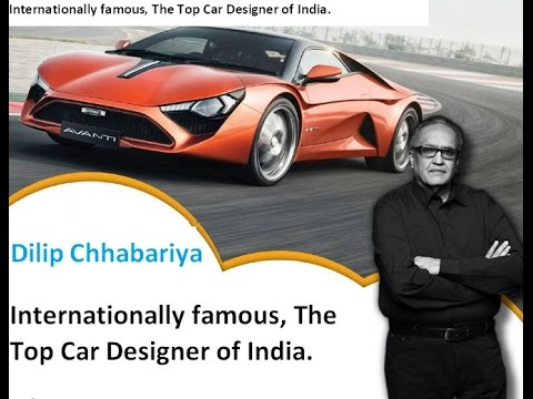 Automobile Engineering The Great Automobile Designer Of India Car N Bike Modification Youtube