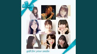 Provided to YouTube by TuneCore Japan gift for your smile (ゆいか V...