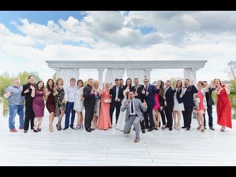 Ведущий на свадьбу в Харькове Сергей Тимошенко