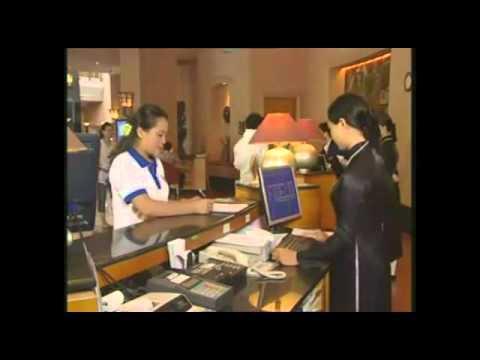 Nghiep vu Huong dan du lich, phan 1 - Skills for Tour Guiding, part 1