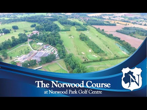 Norwood Park Golf Centre - full overview