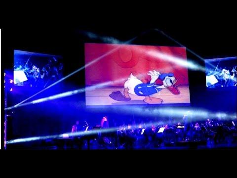 Kingdom Hearts - Video Games Live - Paris 2014
