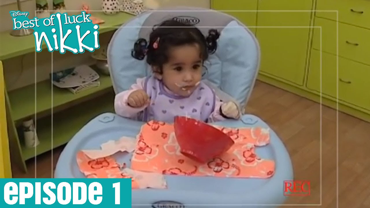 Download Best Of Luck Nikki | Season 1 Episode 1 | Disney India Official
