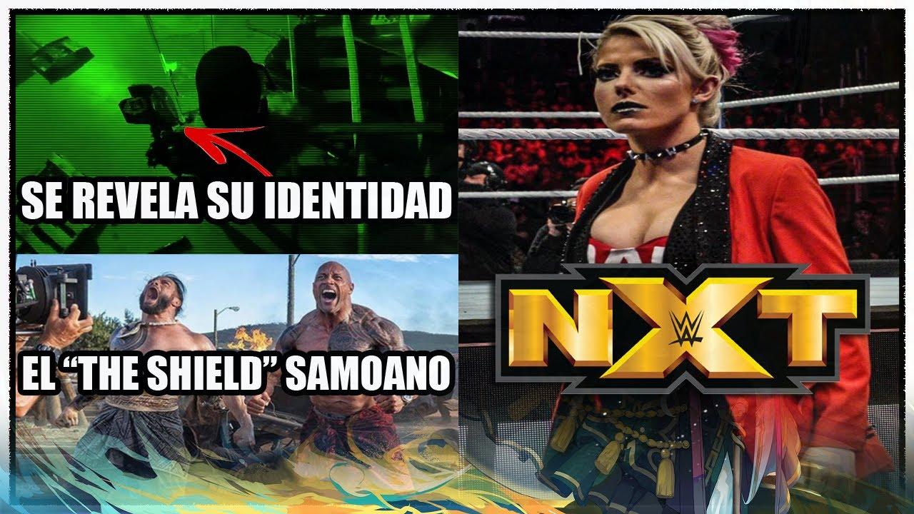 Alexa Bliss habla sobre regresar a NXT   Ex campeón del roster principal regresará en NXT TAKEOVER