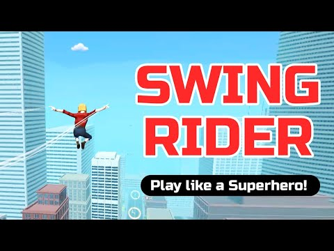 Swing Rider  for PC Windows Free Download Latest - Apk for Windows