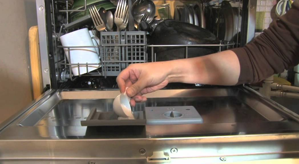 countertop dishwasher review (full review from a customer)(EdgeStar ...