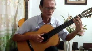 Hai mùa Noel - Hát với guitar