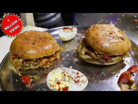 Thumbnail: Mouthwatering Egg Recipes | Best Indian Street Food Ever