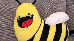 Bienenkissen mit Sound!!! [WERBUNG] (VORERST LIMITIERT)