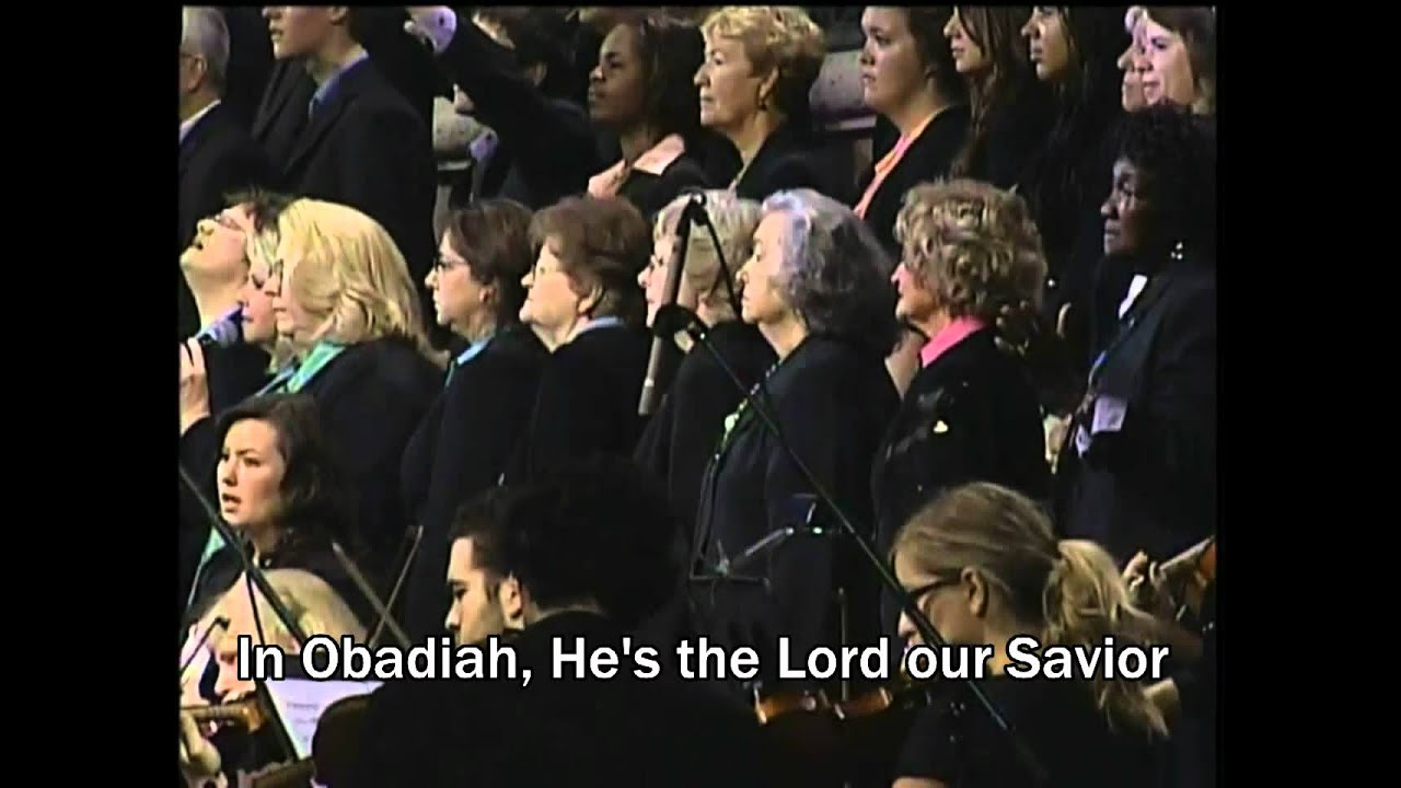He is (In Genesis, He's the breath of life) - First Assembly of God (Best  Worship Song)