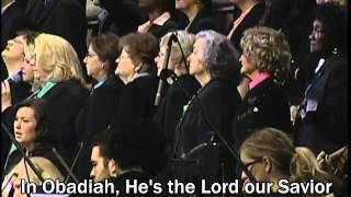 He is (In Genesis, He