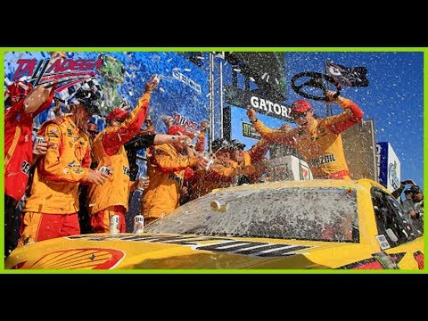 Monster Energy Series race highlights from Talladega