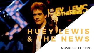 Huey luwis & the News は、80年代を代表するアーティストの一つですね...