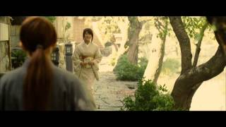 Rurouni Kenshin 2: Kyoto Inferno & The Legend Ends - 5 Minute Special HD