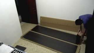 Repeat youtube video How to Assembly - PAX Nexus Ikea