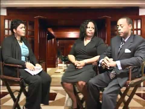 Criminal Justice 101-Role of Defense Attorney with Attorneys Rhonda Kreuziger and Herbert Adams.flv