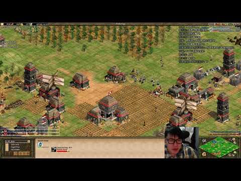 Cheap 世紀帝國-頂尖對決 世界第一viper vs 中國神手lxy 阿茲逆轉