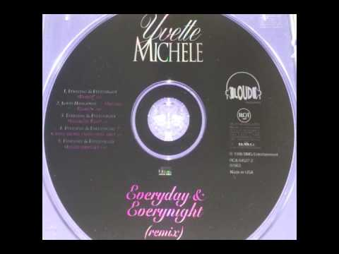 Yvette Michele - Everyday & Everynight (Instrumental)