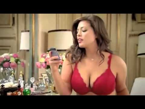 Lane Bryant Banned Commercial Very Sexy Youtube