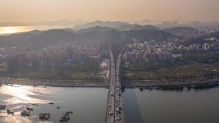 China publishes detailed plan for Pearl River Delta