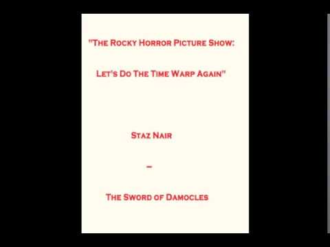 Staz Nair - Sword of Damocles