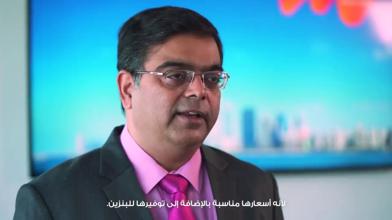 TOYOTA | Our Partner's Outlook | LeasePlan Emirates | Ep 5