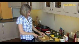 Как приготовить вкусный чечевичный суп! Рецепт