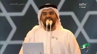 حسين الجسمي جبين الزين عزف ناي رضا بدير NayPlayerRedaBedair