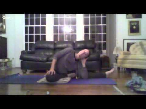 New Link**Ganja Yoga