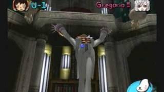 Gitaroo Man - Gregorio III (Tainted Lovers)