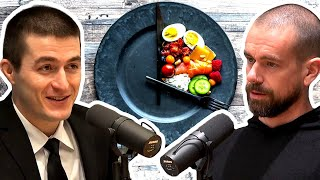 Eating One Meal a Day (Jack Dorsey) | AI Podcast Clips