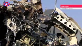 Возможные причины крушения российского лайнера(Спутник США зафиксировал вспышку на лайнере А321 за несколько секунд до крушения. Специалисты уверены, что..., 2015-11-03T13:25:58.000Z)