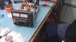 #2 1686 Power supply repair