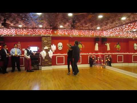 Swing Dance Classes in Brooklyn at Dance Fever Studios
