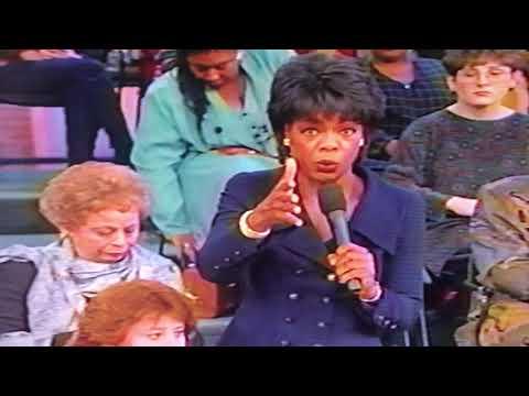 "Doug Stone on ""Oprah"" Part 1"