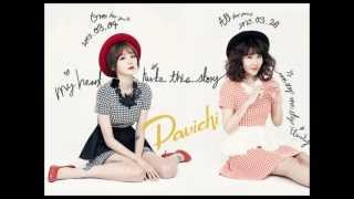 DAVICHI - TURTLE MP3 HIGH QUALITY