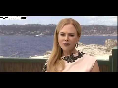 Nicole Kidman 'I do not regret Grace Kelly role'