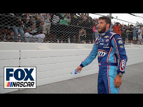 NASCAR Race Hub reacts to FBI's conclusion of Bubba Wallace Talladega investigation | NASCAR ON FOX
