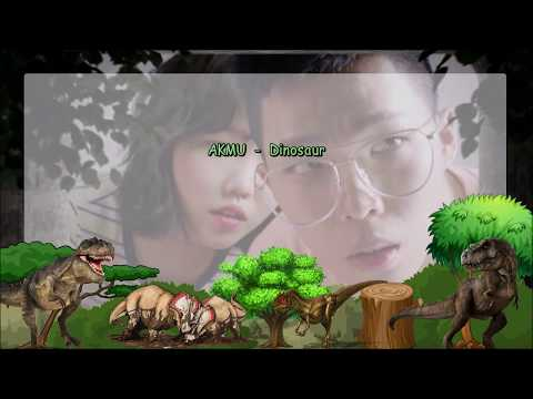 [Karaoke+Thaisub]AKMU  - 'Dinosaur'
