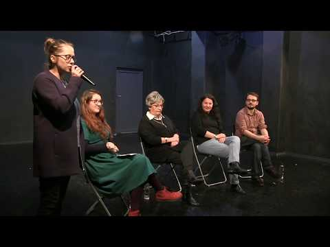 Debate: The Need for Critical Analysis of Artistic Products in Cluj, Romania
